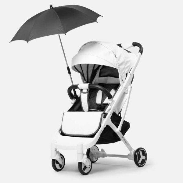Зонт yoya с креплением черный