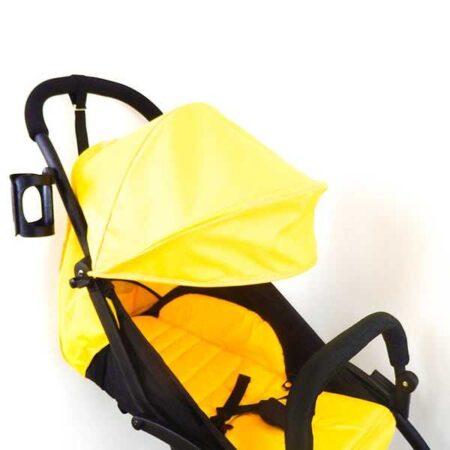 Прогулочная коляска YOYA 175 жолтая
