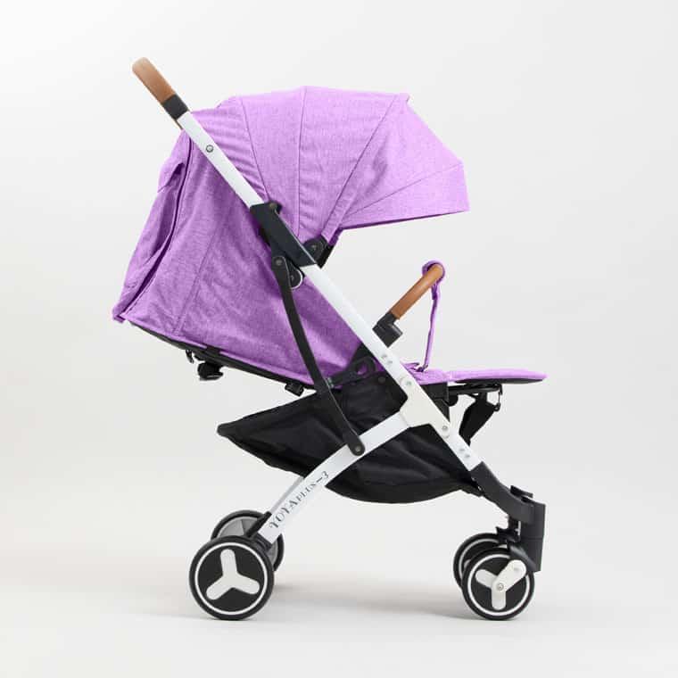 Yoya Plus 3 Purple