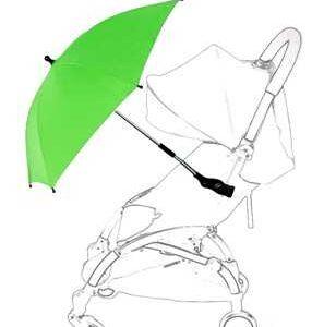 Зонт yoya с креплением голубой